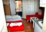Hôtel Harbiye - Sirinhouse 2-3