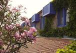 Location vacances Adatepe - Troas Motel-3