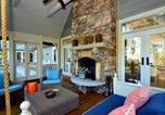 Location vacances Folly Beach - 20 Marsh Cottage Lane Home-4