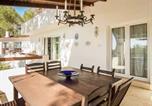 Location vacances Sant Carles de Peralta - Villa Blanca-4