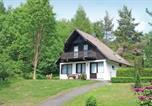Location vacances Frankenau - Holiday Home Feriendorf Frankenau 09-1