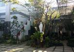Location vacances Mũi Né - 12 Ho Quang Canh street-4