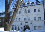 Hôtel Crottendorf - Hotel Sächsischer Hof-1