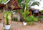 Location vacances Baga - Little India Beach Cottages-3
