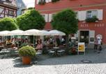 Hôtel Bregenz - Alte Post-2