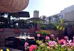 Hôtel Essaouira - Le Mechouar-1