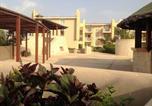 Hôtel Sal Rei - Aparthotel Tropical-4
