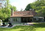 Location vacances Aalter - Villa Brugge en Gent-1