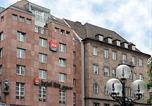 Hôtel Nürnberg - Ibis Hotel Nürnberg Altstadt-1
