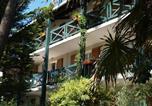 Hôtel Arvert - Le Palmyr'hôtel-2