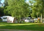 Camping Neuvic - Camping du Lac-3