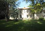 Hôtel Sorgues - Domaine le Taleur-3
