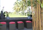 Villages vacances Ubud - Luxe Villas Bali-4