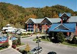 Hôtel Gatlinburg - Fairfield Inn and Suites Gatlinburg North-3
