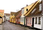 Location vacances Ærøskøbing - Ærøskøbing Holiday House-4