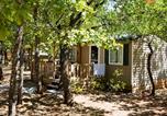 Camping avec Piscine couverte / chauffée Carry-le-Rouet - Domaine des Chênes Blancs-4