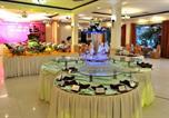 Hôtel Vinh - Sai gon Kim Lien Hotel-4