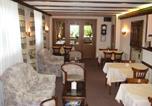 Hôtel Clervaux - Hotel St Hubert-3