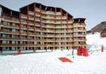 Location vacances Villard-Reculas - Residence Maeva Les Melezes-1
