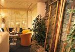Hôtel Saalbach - Hotel Panther-3