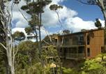 Location vacances Paihia - The Sanctuary at Bay of Islands-2