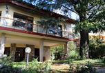 Location vacances Massa Marittima - Villa degli Ulivi-4