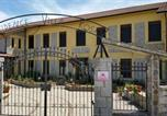 Hôtel Rionero in Vulture - Residence Villa Rosa-1