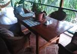Location vacances Manuel Antonio - Grand Chalet-2