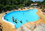 Camping avec Piscine Port-Vendres - Capfun - Paris Roussillon-2