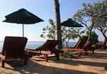 Hôtel Banjar - Cleopatra Beach Bungalows-3