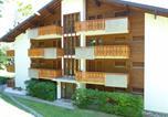 Location vacances Leytron - Apartment Domino I Ovronnaz-1