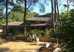 Location vacances Benifairó de les Valls - Casa Turistica Romeu-1