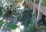 Hôtel Macquarie Park - Amg Motel Ryde-1
