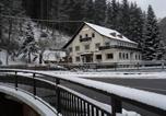 Hôtel Gondorf - Hotel Pension Haus Hubertus-1