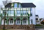 Location vacances Wyk Auf Föhr - Gästehaus Rothtraut-4