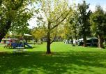 Location vacances Shepparton - River Bend Caravan Park-4