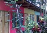Hôtel San Juan La Laguna - Hostel San Marcos-1