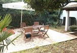 Location vacances Buje - Peaceful Apartment-1