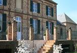 Hôtel Villers-en-Ouche - Le Manoir de Villers-1