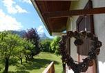 Location vacances Uvernet-Fours - Maison Perce Neige-3