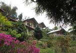 Location vacances Siligurí - Himalayan Eagle Resort-4