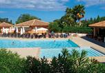 Location vacances Ventiseri - Résidence Sognu di Mare