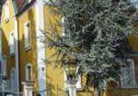 Hôtel Obertrubach - Villa Glas-1