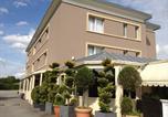 Hôtel Strassen - Hotel Le Dany