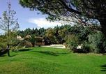 Location vacances Capestang - Villa in Puisserguier I-1