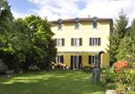 Location vacances Monte Carasso - Villa del Gusto-1
