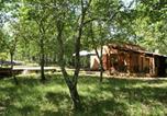 Location vacances Ruoms - Maison De Vacances - St Alban-Auriolles 1-3