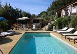 Hôtel Bandol - Villa Bellamar-3