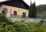 Hôtel Eboli - Chalet del Cilento-4