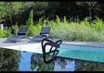 Location vacances Soulac-sur-Mer - Villa la Soulacaise-2